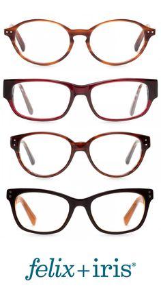 fbd12ee4c340 4 Narrow Frames with Narrow Bridges - because tiny people need tiny glasses