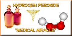 25 amazing benefits and uses for hydrogen peroxide  ( Part -1 )