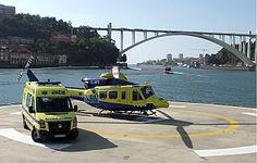 inem portugal - Google Search Emergency Response, Sydney Harbour Bridge, Portuguese, Portugal, Medical, Boat, Google Search, Travel, Dinghy
