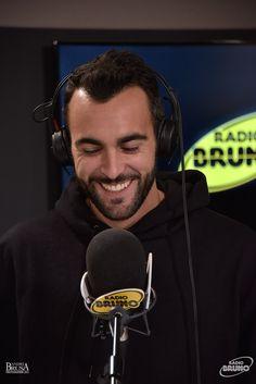 """Radio Bruno – Speciale Marco Mengoni """"Le cose che non ho"""": ascolta l'intervista"""