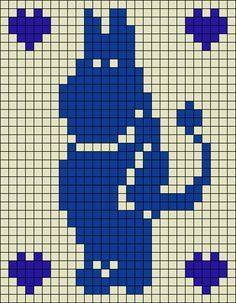 Knitting Charts Moomin 24 Ideas – The Best Ideas Loom Patterns, Baby Patterns, Beading Patterns, Knitting Charts, Knitting Patterns Free, Baby Knitting, Knitted Mittens Pattern, Knit Mittens, Knitted Baby Blankets