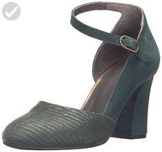Coclico Women's Campa Dress Sandal, Forest/Sherwood, 37 EU/6.5-7 M US - All about women (*Amazon Partner-Link)