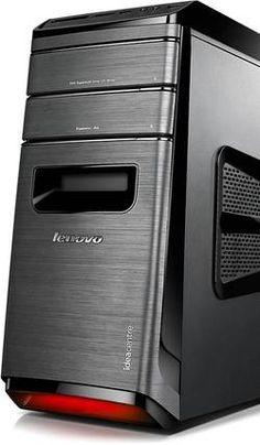 Lenovo IdeaCentre K450 Desktop (Black) - http://www.bestestores.net/computer/lenovo-ideacentre-k450-desktop-black/
