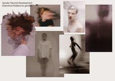 Faceless Fashion