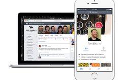 Facebook at Workse lancera d'ici janvier 2017pour maximum 3$/mois/utilisateur