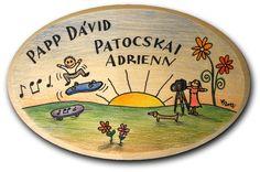 Táblácska - Megismételhetetlen alkalmakra Stones, Clay, Plates, Tableware, Clays, Licence Plates, Rocks, Dishes, Dinnerware