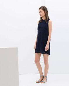 Dresses - Women   ZARA United Kingdom