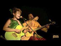 Uma canção antiga em vozes frescas. Paris por Cabo Verde