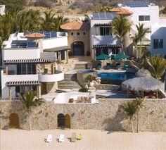 El Encanto de La Laguna Vacation Rental - VRBO 595208 - 4 BR San Jose del Cabo Villa in Mexico, Castillo Escondido