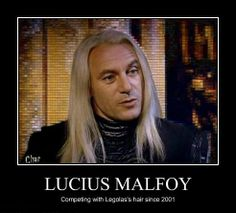 Legolas totally wins