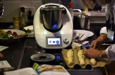 KitchenAid is getting into the market for the best appliance you've never heard of.