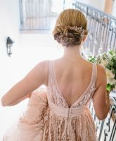 Stillwater Wedding by Emily Steffen Photography + Capture Studios - Style Me Pretty