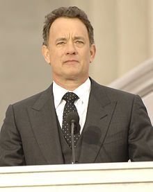 This lens is about Tom Hanks and Meg Ryan movies. The two actors have starred together in Joe versus the Volcano, Sleepless in Seattle and You've. Tom Hanks, Colin Hanks, Apollo 13, Dustin Hoffman, Ron Howard, John Adams, Cloud Atlas, Tim Allen, Gary Cooper