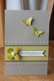 floral die card images - Google Search
