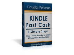 Create A Kindle Ebooks