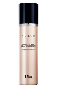 For girls who dont like foundation! Makes your skin look impeccable (Must try) - plus I love Dior!