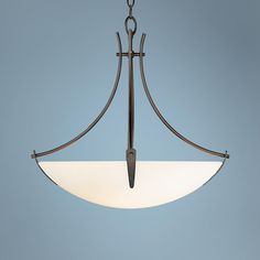 "Murray Feiss Boulevard Collection 23 3/4"" Wide Pendant Light 
