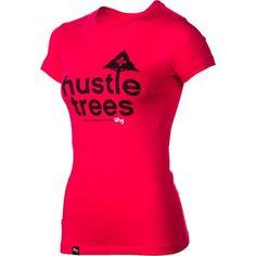 14% Off was $30.00, now is $25.95! LRG Juniors Hustle Trees Scoop Neck Tee