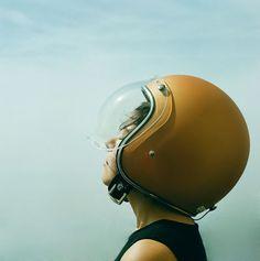 SCENE | The Women's Motorcycle Exhibition by Lanakila MacNaughton