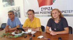 Συνέδριο αυτοκριτική και επαναπροσδιορισμού των θέσεων του ΣΥΡΙΖΑ News 2, Kai, Chicken