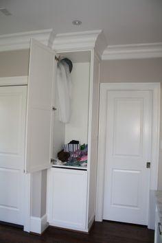 laundry chutes - Bing Images