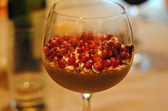Anne's hyggested: Fløjlsblød chokolade mousse på æggeblommer