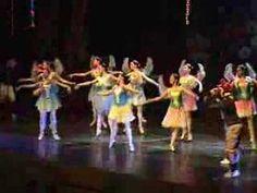 Hip-hop & Ballet Mix Dance