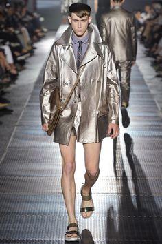 Lanvin Spring 2013 Menswear
