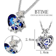 Btime 'Heart of the Ocean' Star  #JewelryLover