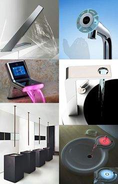 14 Modern Bathroom Fixtures That Will Captivate You | Captivatist