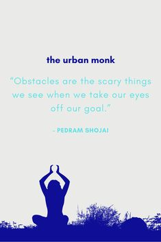 The Urban Monk Book Quotes. A book for health and self-development written by Pedram Shojai.