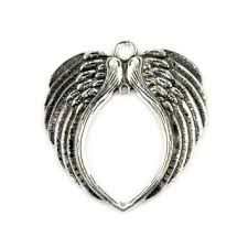 wing pendants - Google Search