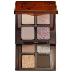 Bobbi Brown Mini Eye Palette Eye Shadow Limited Edition Holiday 2014 -- Learn more by visiting the image link.