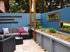 Ep 1: Indoor outdoor reno gallery | The Living Room Australia