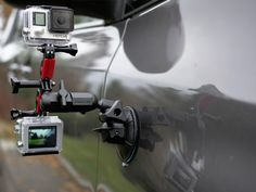 These are some of the best and most useful action cam accessories we've laid our hands on for anyone who wants to move beyond the basic helmet mount.