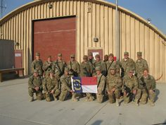 145th Engineer Squadron in Afghanistan - photo from @NCTAG and @NCSCSM recent visit to Afghanistan.