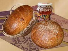 Baked Potato, Food And Drink, Pizza, Cookies, Baking, Ethnic Recipes, Basket, Crack Crackers, Bakken