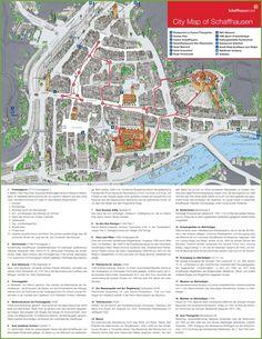 Leuven tourist map Maps Pinterest Tourist map Belgium and City