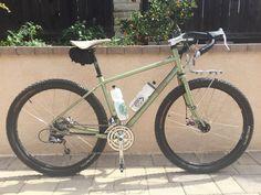 kinkicycle:   Rawland Drakkar by yurtsheep