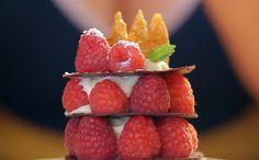 Na estréia do programa, Rainha da Cocada, a chef Raíza Costa preparou essa sobremesa que não da para parar de comer!
