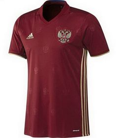 9a6cb9960828e This is the new Russia jersey the Russian national team s new shirt for Euro  2016 and other forthcoming international football fixtures.