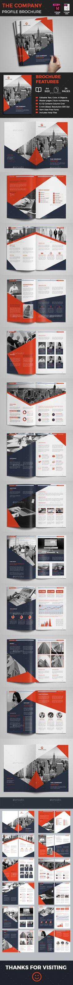 Company Profile - Corporate Brochures Download here : https://graphicriver.net/item/company-profile/19479629?s_rank=15&ref=Al-fatih