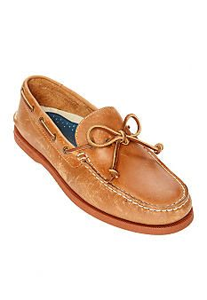 Sperry® Top-Sider A/O 1 Eye Boat Shoe