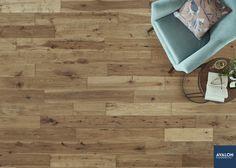 "World Traveler 6"" Oak Hardwood Flooring in Magellan | Starting at $9.99/square foot | #hardwoodflooring #oakhardwood #specialtyhardwoodflooring"