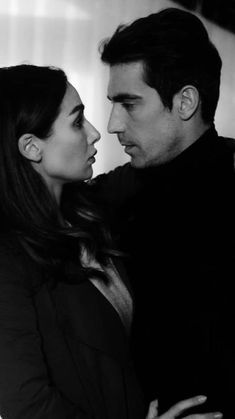 Turkish Men, Turkish Actors, Cute Couple Pictures, Love Photos, Drama Tv Series, Egyptian Actress, Black And White Love, Tv Couples, Kim Jong In