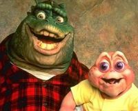 Dinosaurs! - loved this when I was young, got it on dvd for my son when he was young, he loved it - timeless