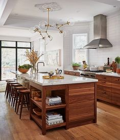 How To Be a Smart Shopper When Selecting Kitchen Cabinets - CHECK THE PICTURE for Various Kitchen Ideas. 89568243 #kitchencabinets #kitchens