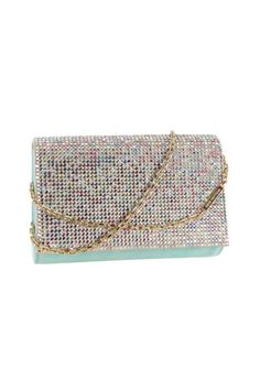 Rene Caovilla Cristal Handbag-