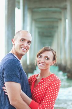 Colorful and Fun Engagement Session with Dental Students #colorful #dentist #engagement #lajolla www.studiosequoia.com