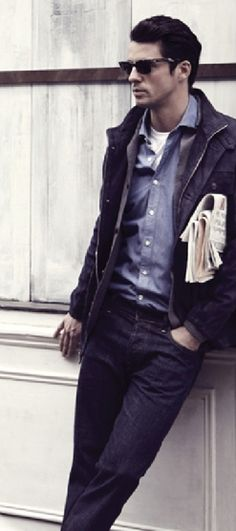 Matthew Goode - The only reason I've seen Chasing Liberty and Leap Year way too many my times.